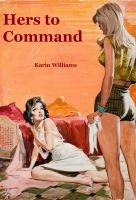 Cover for 'Hers to Command'