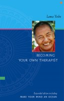 Cover for 'Becoming Your Own Therapist & Make Your Mind an Ocean'