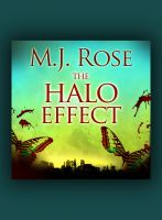 Cover for 'The Halo Effect - Erotic Psychological Thriller'
