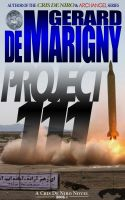 Cover for 'Project 111 (Cris De Niro, Book 4)'