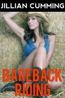Cover for 'Bareback Riding (Cowgirl Western)'