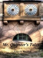 Cover for 'Mr.Quipsters Tales'