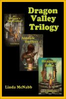 Cover for 'Dragon Valley Trilogy'