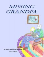 Cover for 'Missing Grandpa'