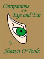 Cover for 'Companions of the Eye and Ear'