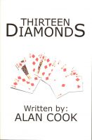 Cover for 'Thirteen Diamonds'