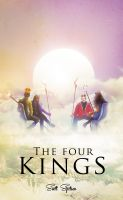 Cover for 'The Four Kings'