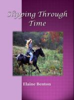 Cover for 'Slipping Through Time'