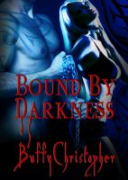 Cover for 'Bound by Darkness'