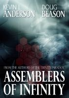Cover for 'Assemblers of Infinity'