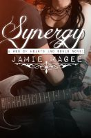 Cover for 'Synergy'