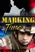 Cover for 'Marking Time'