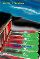 Cover for 'L'ascensore . Boston'