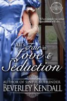 Cover for 'All's Fair in Love & Seduction (The Elusive Lords, Book 2.5)'