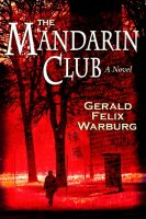 Cover for 'The Mandarin Club'