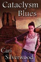 Cover for 'Cataclysm Blues'
