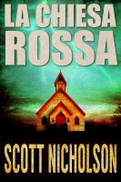Cover for 'La Chiesa Rossa'