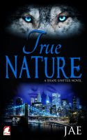 Cover for 'True Nature'