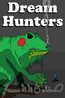 Cover for 'Dream Hunters'