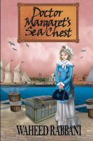 Cover for 'Doctor Margaret's Sea Chest'