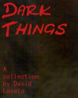 Cover for 'Dark Things'