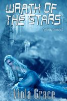 Cover for 'Wrath of the Stars'
