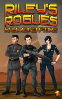 Cover for 'Riley's Rogues'
