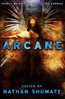 Cover for 'Arcane'