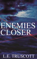 Cover for 'Enemies Closer'