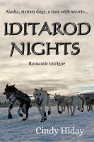 Cover for 'Iditarod Nights'