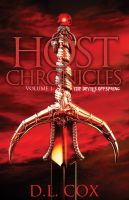 Cover for 'Host Chronicles Volume 1: Devil's Offspring'