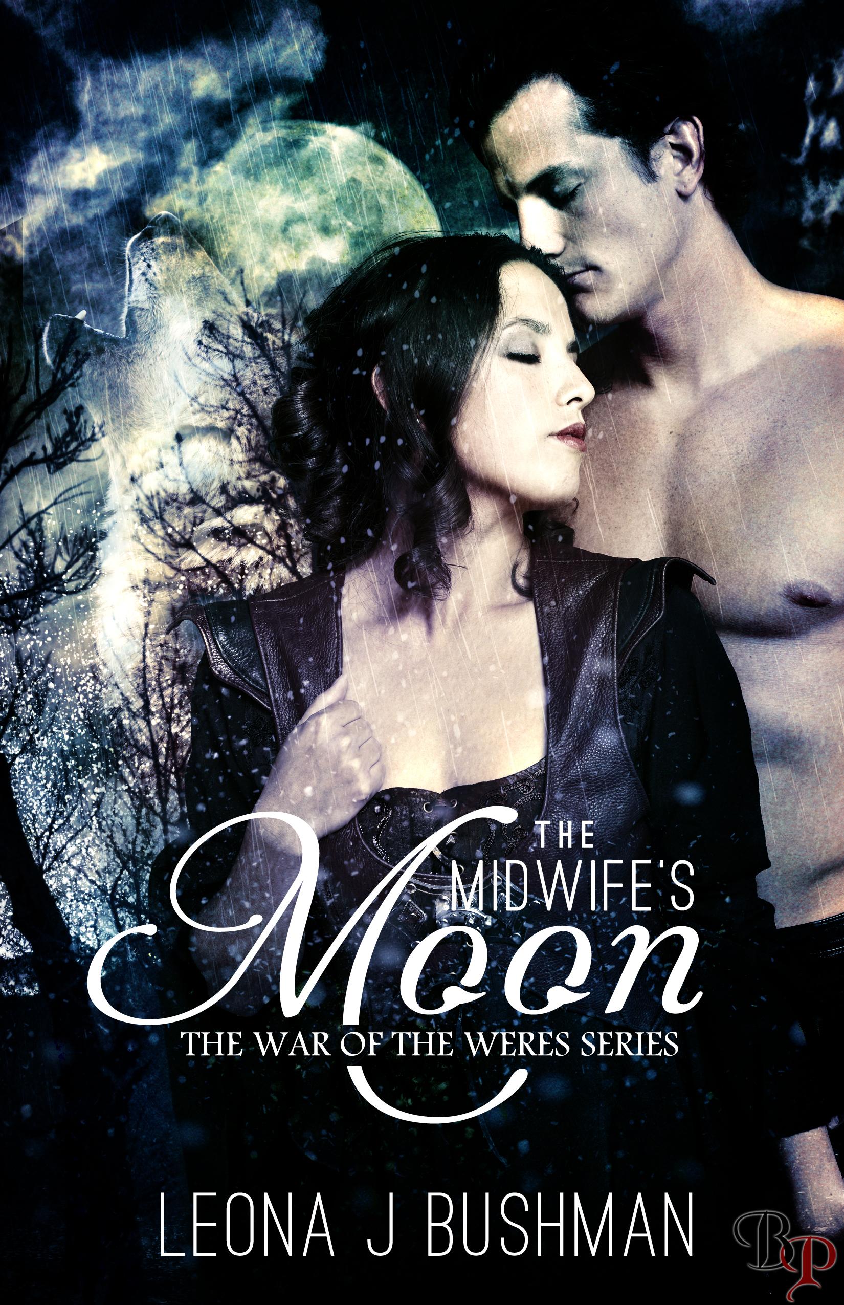 Leona Bushman - The Midwife's Moon