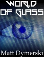 Cover for 'World of Glass'