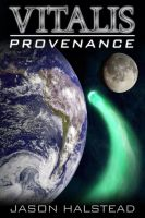 Cover for 'Vitalis: Provenance'