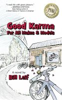 Cover for 'Good Karma for All Makes and Models'
