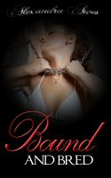 Cover for 'Bound and Bred'