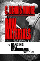 Cover for 'Raw Materials'