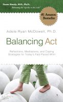 Cover for 'Balancing Act'