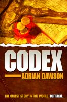 Cover for 'Codex'
