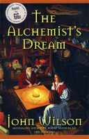 Cover for 'The Alchemist's Dream'