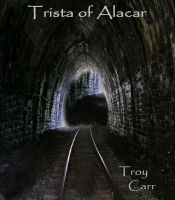 Cover for 'Trista of Alacar'