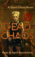 Cover for 'Dead Chaos'