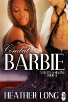 Cover for 'Combat Barbie'