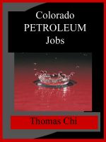 Cover for 'Colorado Petroleum Jobs'