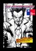The Chilean Fiction. Episodio Uno. El Siniestro Doctor Mortis. by Charly Purple