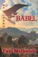 Cover for 'Babel (a space opera horror short)'