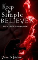 Cover for 'Keep It Simple Believer'
