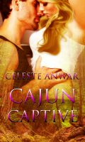 Cover for 'Cajun Captive'