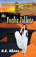 Cover for 'The Twelve Tablets'