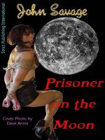 Cover for 'Prisoner on the Moon'